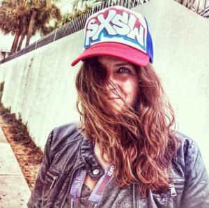 Profilfoto von Yasmin Akay, Teamleiterin Social Media bei RTL II,